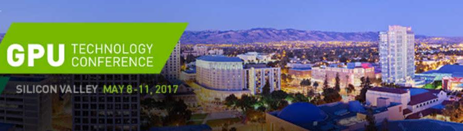 Conferência Tecnológica de GPU