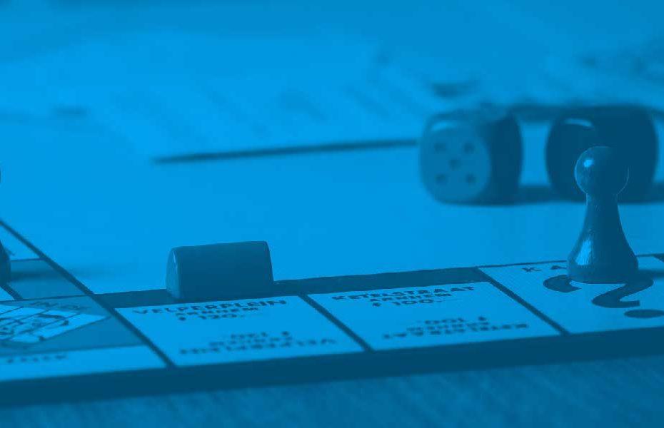 Jogo: Monopoly